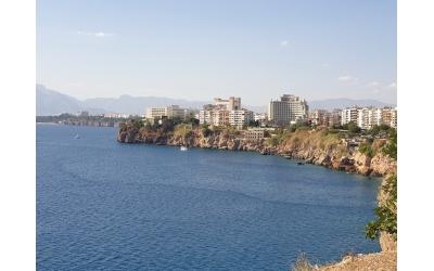 Antalya Albümü