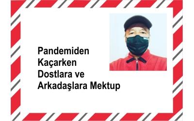 Pandemiden Kaçarken