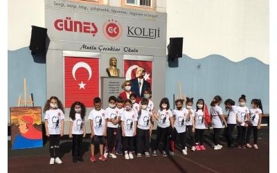 Maskeli, Cumhuriyet Bayramı Kutlamaları