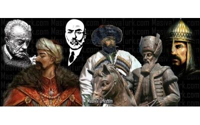 Tarihten Hazır Cevaplar