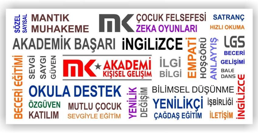 Mustafa Koç Akademi Açıldı