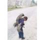 Koca Yürekli Küçük Çocuk