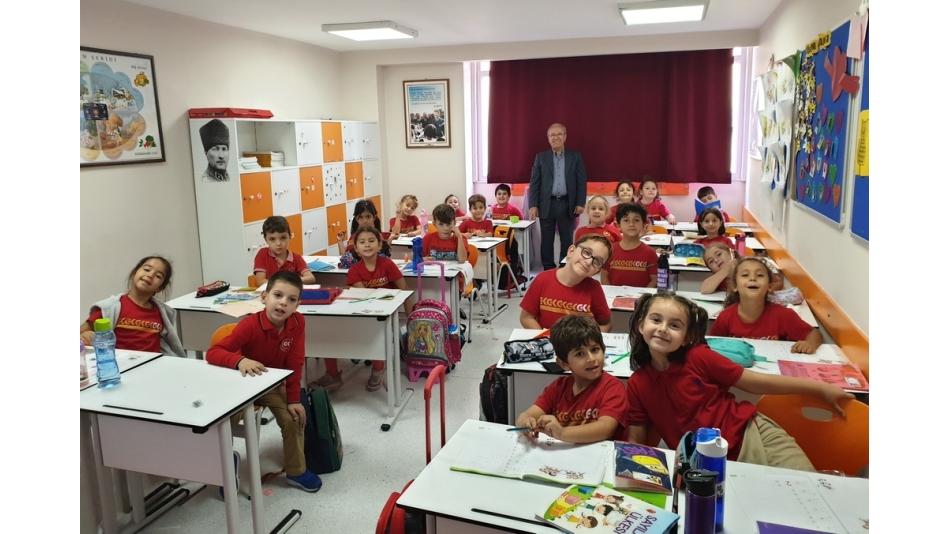 5. ve 9. Sınıflar Yüz Yüze Eğitime Başlıyor