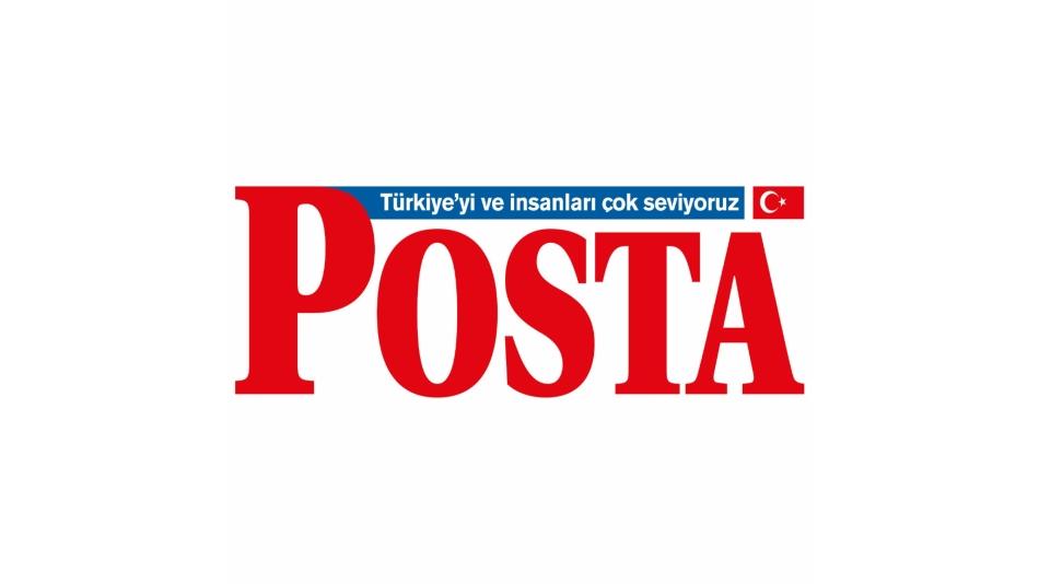 POSTA Gazetesinde Tam Sayfa Bir İlan / 2009