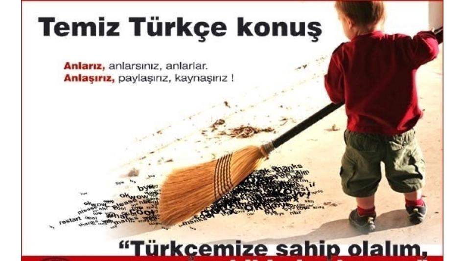 Güzel Türkçemize Ne Oluyor?