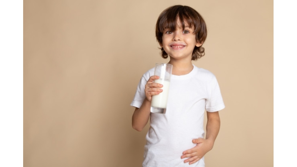 Bir Bardak Sütün Hatırı