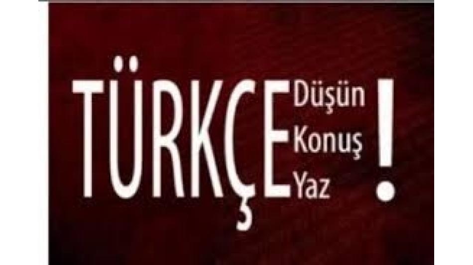 """""""Ohaa Oldum Yani"""", Güzel Türkçemin Hali"""