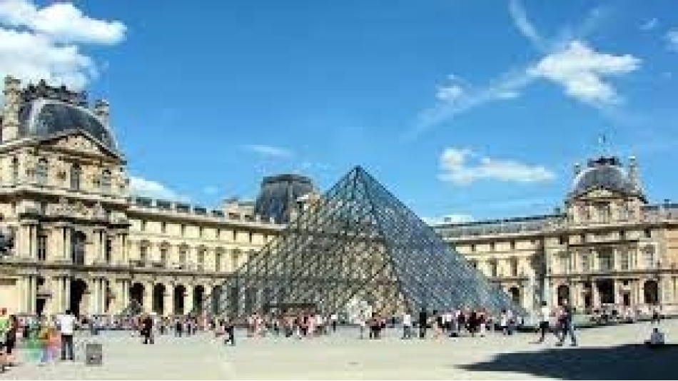 Louvre Müzesi Online Erişime Açıldı: