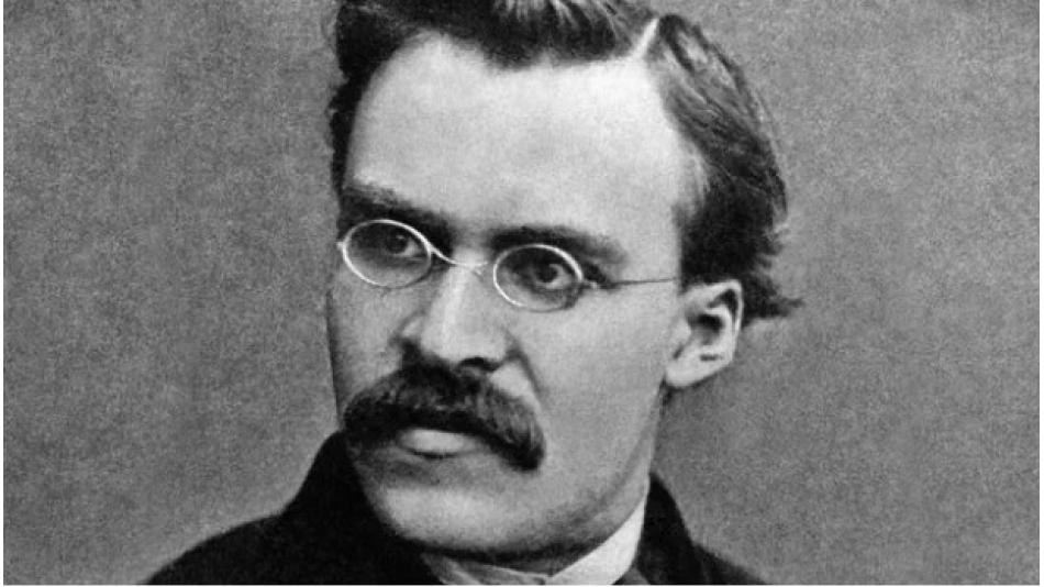 Hayat Dediğin Nedir ki? Friedrich Nietzsche