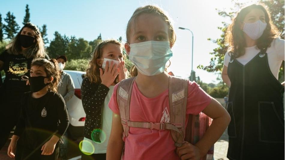 """""""Pandemi Çocuklarımızın Hayatından Çok Şey Götürdü"""""""